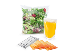 ultrasonic packaging sealing