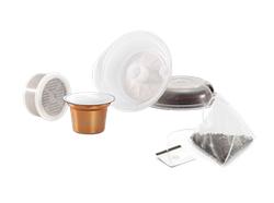 ultrasonic filter sealing