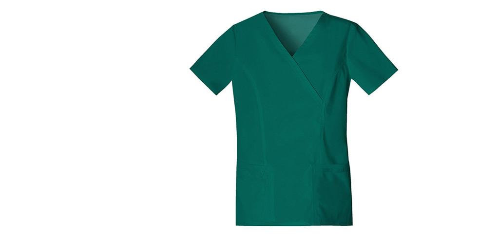 手术衣无缝缝纫